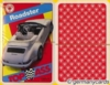 (S) Quartett Kartenspiel *ASS 1990* Roadster