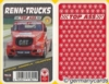 Quartett Kartenspiel *ASS 2002* RENN-TRUCKS