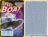 (S) Quartett Kartenspiel *Ravensburger 2006* SPEED BOAT