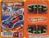 (S) Quartett Kartenspiel *HOT WHEELS 2007* Die ultracoolsten FLITZER