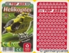 (S) Quartett Kartenspiel *ASS 2008* Helikopter