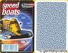 (S) Quartett Kartenspiel *Ravensburger 2002* speed boats