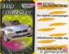 (S) Quartett Kartenspiel *Ravensburger 2000* top roadster