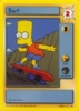 The Simpsons * 1.Edition 001 * Bart