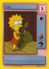 The Simpsons * 1.Edition 002 * Lisa