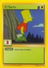 The Simpsons * 1.Edition 009 * El Barto