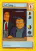 The Simpsons * 1.Edition 010 * Fat Tony