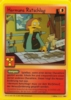 The Simpsons * 1.Edition 012 * Hermans Ratschlag