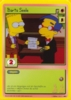 The Simpsons * 1.Edition 039 * Barts Seele