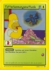 The Simpsons * 1.Edition 075 * Fetterkennungsmethode