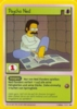 The Simpsons * 1.Edition 115 * Psycho Ned