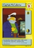 The Simpsons * 1.Edition 180 * Captain McCallister