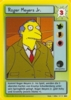 The Simpsons * Krusty Edition 007 * Roger Meyers Jr.