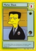 The Simpsons * Krusty Edition 055 * Mister Black