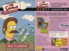 The Simpsons * Charakterdeck * NED FLANDERS