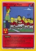 The Simpsons * Sport Edition 096 * Der richtige Mann