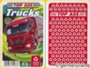 (S) Quartett Kartenspiel *ASS 2009* Trucks