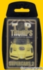(B) Top Trumps *Winning Moves 2005* SUPERCARS 2