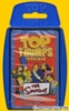 (B) Top Trumps *Winning Moves 2007* THE SIMPSONS VOLUME TWO