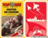 (G) Quartett Kartenspiel *ASS 1981* MOTOS DE COURSE
