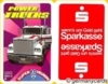 (S) Quartett Kartenspiel *FX Schmid 1991* POWER TRUCKS