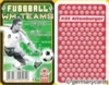 (S) Quartett Kartenspiel *ASS 2006* FUSSBALL WM-TEAMS