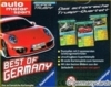 (M) Top Trumps *Ravensburger 2012* BEST OF GERMANY