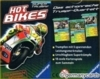 (M) Top Trumps *Ravensburger 2013* HOT BIKES