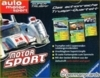 (M) Top Trumps *Ravensburger 2013* MOTOR SPORT