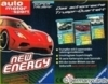 (M) Top Trumps *Ravensburger 2013* NEW ENERGY