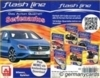 (B) Top Trumps *NSV 2013* Serienautos