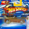 Hot Wheels 2005* Bully Goat