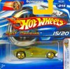 Hot Wheels 2005* Split Decision