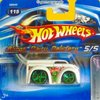Hot Wheels 2005* Blings Dairy Delivery