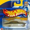 Hot Wheels 2003* Fish'd & Chip'd