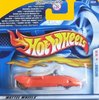 Hot Wheels 2001* Outsider