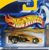 Hot Wheels 2001* Dodge Charger R/T