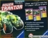(M) Top Trumps *Ravensburger 2013* POWER TRAKTOR