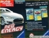 (M) Top Trumps *Ravensburger 2014* NEW ENERGY