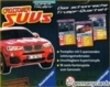 (M) Top Trumps *Ravensburger 2015* CROSSOVER SUVs