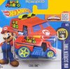 Hot Wheels 2016* SUPER MARIO Cool-One