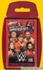 (G) Quartett Kartenspiel *Winning Moves 2016* WWE Wrestling
