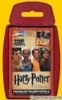 (B) Top Trumps *Winning Moves 2016* Harry Potter UND DER FEUERKELCH