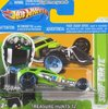 Hot Wheels 2012* T-HUNT Surf Crate