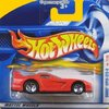 Hot Wheels 2001* Dodge Viper GTS-R