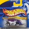 Hot Wheels 2001* Popcycle