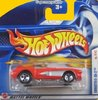 Hot Wheels 2002* Corvette SR-2