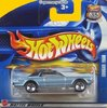 Hot Wheels 2002* Cougar 1968