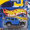 Hot Wheels 2003* '40 Woody