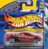Hot Wheels 2003* Backdraft